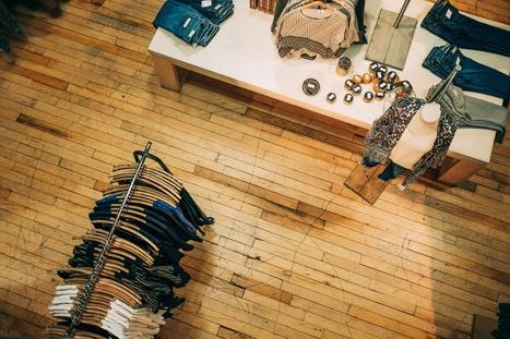 Améliorer le bien-être des consommateurs en magasin | Marketing du point de vente | Scoop.it