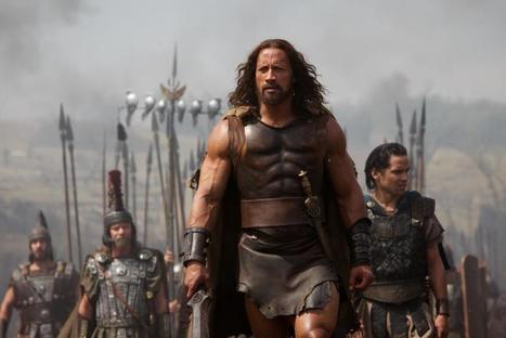 'Hercules': movie review - New York Daily News | Machinimania | Scoop.it