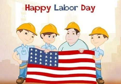 Happy Labour Day Quotes 2014, 1st May Workers Day Sms Greetings Pictures | Wishes Quotes | Scoop.it