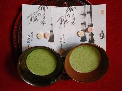 Propiedades y beneficios del té verde | Just... I like! | Scoop.it