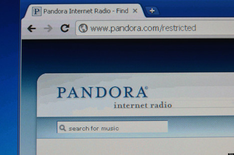 The Tide Has Risen: Five Reasons to Worry About the Internet Radio Fairness Act   Internet Radio Fairness Act   Scoop.it