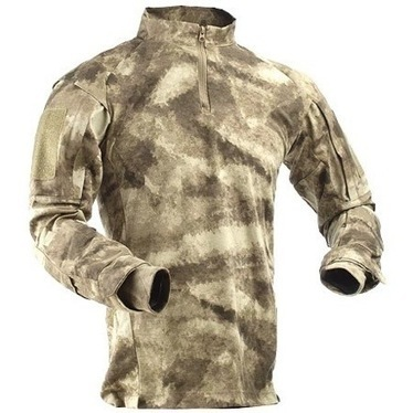 VIDEO : US Cavalry Covers The Propper TAC.U Combat Shirt - Soldier Systems   Thumpy's 3D House of Airsoft™ @ Scoop.it   Scoop.it