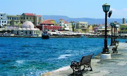 CRETA (GRECIA): GUIDA DELL'ISOLA | ISOLE GRECHE | Scoop.it