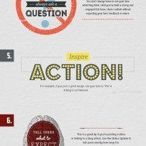How to improve social media updates? | Visual.ly | Social Networks | Scoop.it