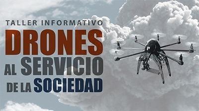 Drones al Servicio de la Sociedad   drones   Scoop.it