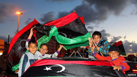 Really? »»» The country is still struggling to move ahead - The Economist | torture en Libye sous le règne des révolutionnaires | Scoop.it