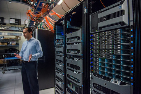 A Tour of Dell's Dashing Innovation Labs | The Jazz of Innovation | Scoop.it