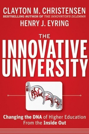 Christensen to drop his new book on the effects of disruptive innovation on education. Must read | innovation in education | Scoop.it