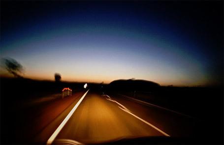 Wide open road | Australian Culture | Scoop.it