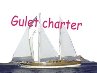 Gulet Charter types and its service | Business | Scoop.it