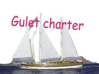Awsome Spirit Gulet Charter Turke | Business | Scoop.it