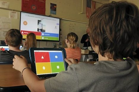 Roseville teacher's gamble on 'gamification' pays off in learning | Moodle and Web 2.0 | Scoop.it