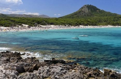Quel avenir pour la Méditerranée face à la surpopulation et au tourisme? - Made In Marseille | Biodiversité & Relations Homme - Nature - Environnement : Un Scoop.it du Muséum de Toulouse | Scoop.it