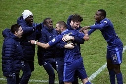 Prediksi Prancis vs Jamaika 9 Juni 2014   KASKUSBOLA.COM: 100% Berita, Prediksi Sepak Bola Terkini   Scoop.it