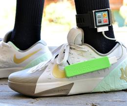 Electricity Generating Footwear | Open Source Hardware News | Scoop.it
