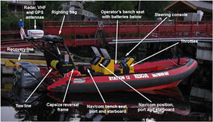 Pickering group seeks funds for second Lake Ontario rescue boat | All about water, the oceans, environmental issues | Scoop.it