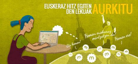 Mintzatu - euskaraz hitz egiten den tokien sarea. | Irakaskuntzarako materialak | Scoop.it
