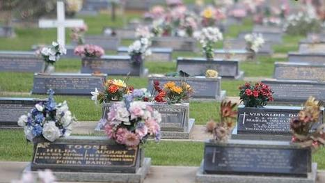 Centennial Cemetery applies to be allowed to sell mourners alcohol between 8am and midnight (SA) | Alcohol & other drug issues in the media | Scoop.it