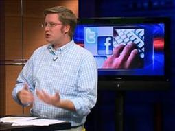 Tips to stay safe when using social media | wlbz2.com | IT security & the usage of social media tools at work | Scoop.it