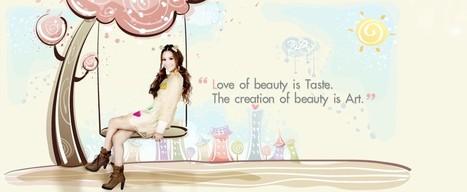 Girly Pink Makeup | Lovepisespowder.com | I love beauty | Scoop.it
