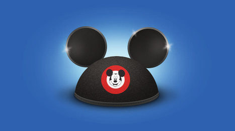How Disney Creates Magical Experiences (and a 70% Return Rate) | Help Scout | Customer Experience | Scoop.it