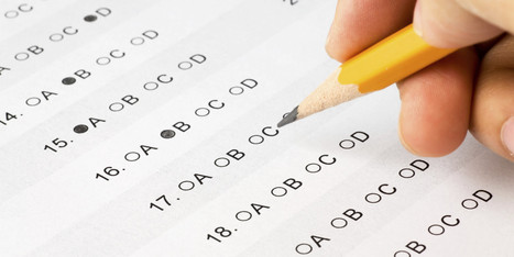 Entire Faculty Of School Says Standardized Testing Has Taken Over Education | Common Core Controversy | Scoop.it