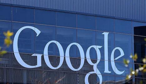 Google: résultats annuels en progression de 20% | Digit'all Marketing | Scoop.it