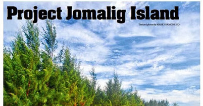 Nomadic Experiences: #Project Jomalig Island | Philippine Travel | Scoop.it
