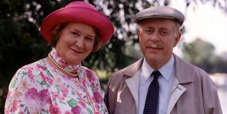 Keeping Up Appearances is the BBC's most successful programme | Classic & New TV Shows & Films | Scoop.it