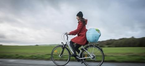 Les services vélo, c'est bon pour le climat et pour la santé | Acteurs de la transition énergétique | Scoop.it