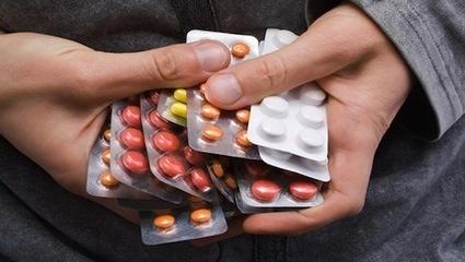 Un estudio relaciona un tipo de fármacos antihipertensivos con el ... | Farmacologia | Scoop.it
