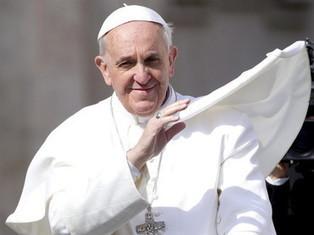 Vendedor de viajes falsos para ver al Papa es detenido :: El Informador   Fraude   Scoop.it