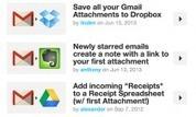 IFTTT añade la opción de guardar adjuntos de Gmail en Box, Google Drive, Dropbox… | Las TIC en el aula de ELE | Scoop.it