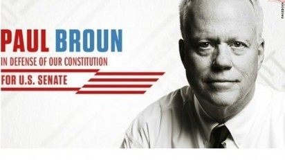 Georgia Rep. Paul Broun Supports the Bible, Not the Constitution - PoliticusUSA | Gov & Law - Samuel Haefner | Scoop.it