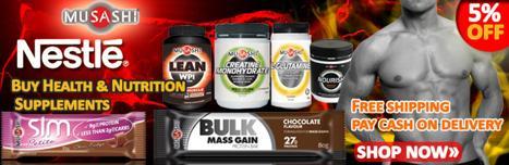 Buy Online Whey Protein Supplements | Whey Protein Powder & Supplements | Nestle Australia's Musashi Sports Nutrition| Matrix Sports Nutrition | Buy Online Whey Protein Supplements | Whey Protein Powder & Supplements | Scoop.it