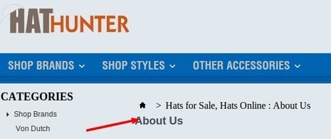 Tips for purchasing hats online   Hat Shop   Scoop.it