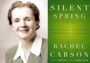 Environmental Chemicals Fifty Years After Silent Spring - Organic Connections | Women Success | Scoop.it