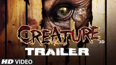 Creature 3D Official Movie Trailer Ft. Bipasha Basu | Bollywood Movies HD Video Songs | Scoop.it