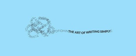 The Art of Writing Simply ... | Infographies | Scoop.it