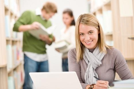 Cómo concentrarse para estudiar | Universidades en Capital Federal | Scoop.it