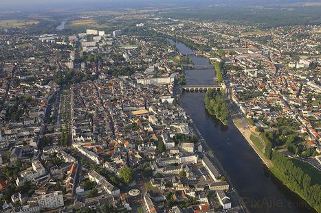 Quel projet pour notre ville? | Chatellerault, secouez-moi, secouez-moi! | Scoop.it