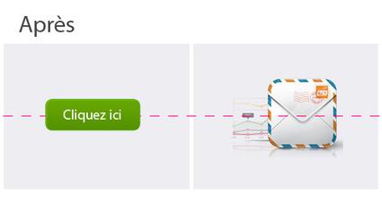 Gérer l'alignement HTML sur le webmail d'Orange | Email Marketing Francophone | Scoop.it