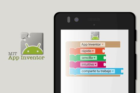 Curso de introducción a MIT App Inventor | DIWO | TECNOLOGÍA_aal66 | Scoop.it