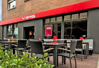 Toda la electricidad consumida por el Grupo Vips es de origen 100% renovable | Empresas responsables | Scoop.it
