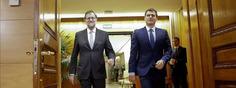 Ciudadanos y el PP redefinen el delito de corrupción política en las negociaciones de investidura | Partido Popular, una visión crítica | Scoop.it