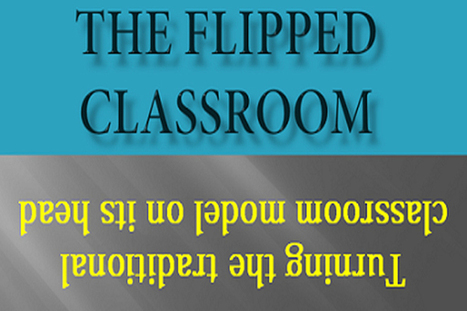 Best Practices by Teachers for the Flipped Classroom | Purposeful Pedagogy | Scoop.it