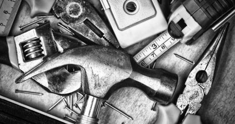WunderBar lance un kit d'initiation à la création d'objets connectés | L'Atelier: Disruptive innovation | Quadra Diffusion | Scoop.it