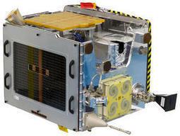 New satellite also measures ocean waves | News | National Oceanography Centre | from coast to deep ocean | Remote Sensing of ocean & coastal waters | Scoop.it