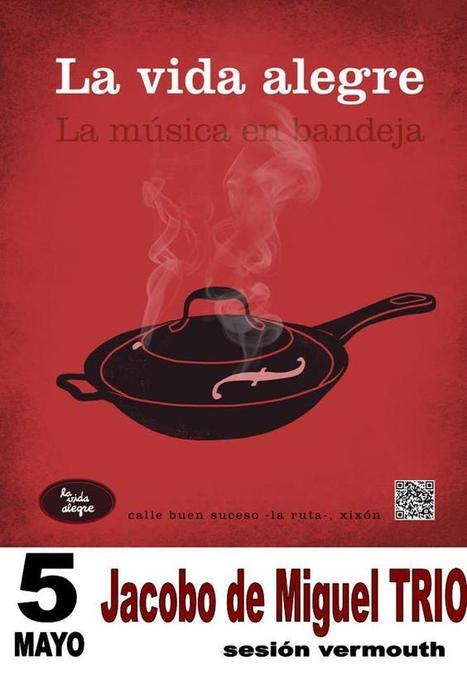 Timeline Photos   Facebook   Actualidad del Jazz en Asturias   Scoop.it