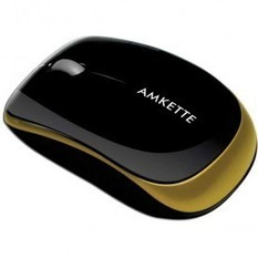 Amkette Element Wireless Mouse | Wireless Gaming Mouse | Scoop.it